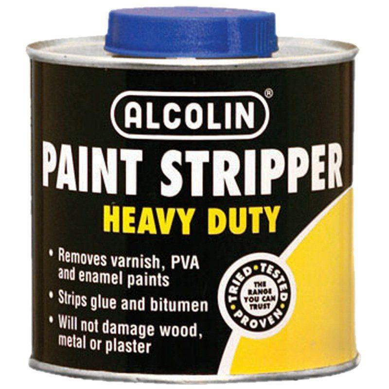 best of Stripper block Paint
