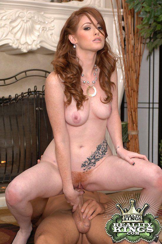 Hot girl bush super