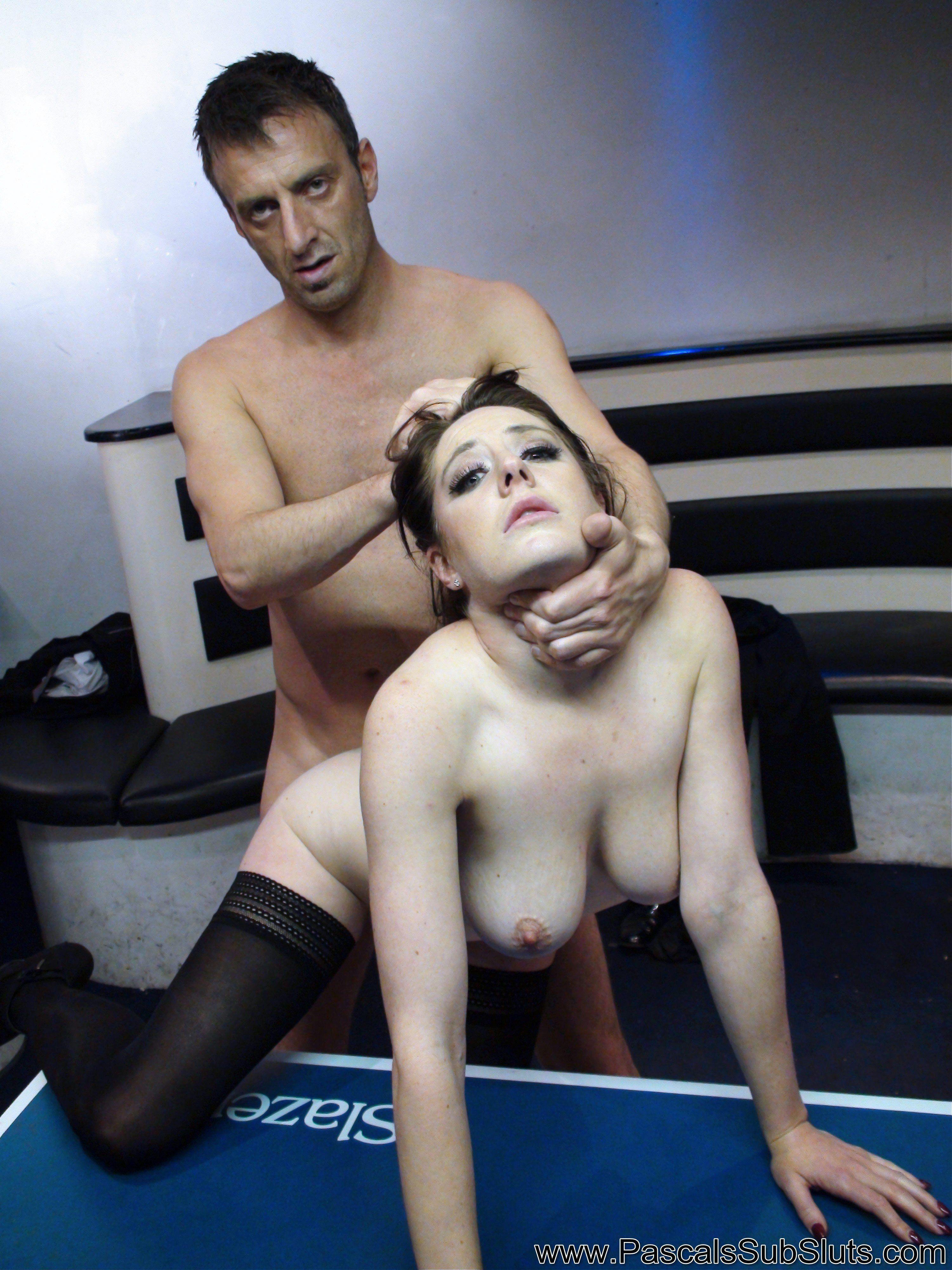 Ratman reccomend Sex slut sub