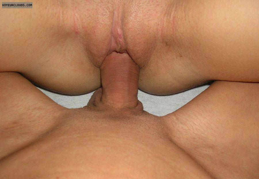 Opinion dick in vagina hard sex