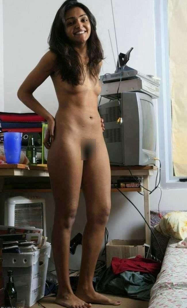 Almost evil girls nude