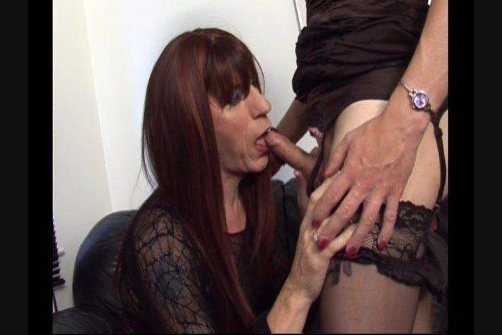 Transvestite domina uk