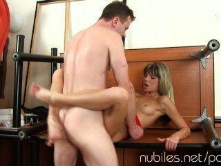 Jacqueline mckenzie nude ass
