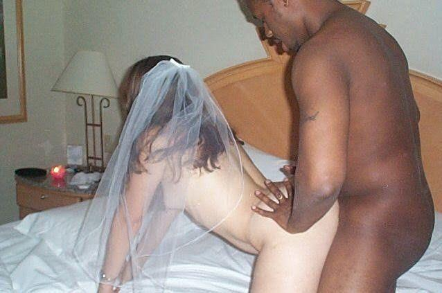 Wife and fetish sex