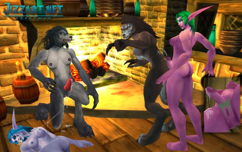 best of Manipulations photo of World hentai warcraft